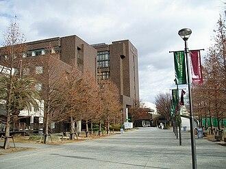 Osaka University of Commerce - Osaka University of Commerce