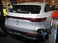 Osaka Motor Show 2019 (265) - Mercedes-Benz EQC 400 4MATIC (N293).jpg