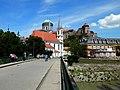 Ostrihomská bazilika Panny Márie a svätého Adalberta 19 Maďarsko.jpg
