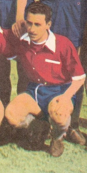 Osvaldo Héctor Cruz - Image: Osvaldo Hector Cruz