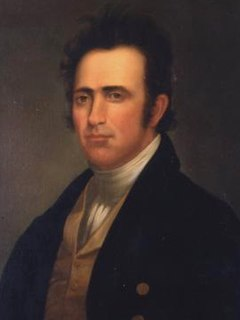 Othniel Looker Fifth Governor of Ohio