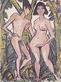 Otto Mueller - Adam und Eva - ca1921.jpeg
