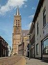 foto van Toren van de Sint-Laurentiuskerk