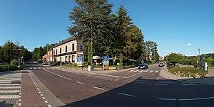Oud-Heverlee - Image: Oud Heverlee St Jean A