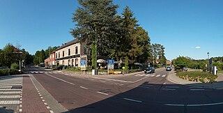 Oud-Heverlee Municipality in Flemish Community, Belgium