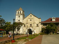 Our Lady of the Assumption Parish Church, Magondon, Cavite 14.JPG