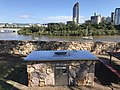 Outdoor, public barbecues in Kangaroo Point Park with a view 1.jpg