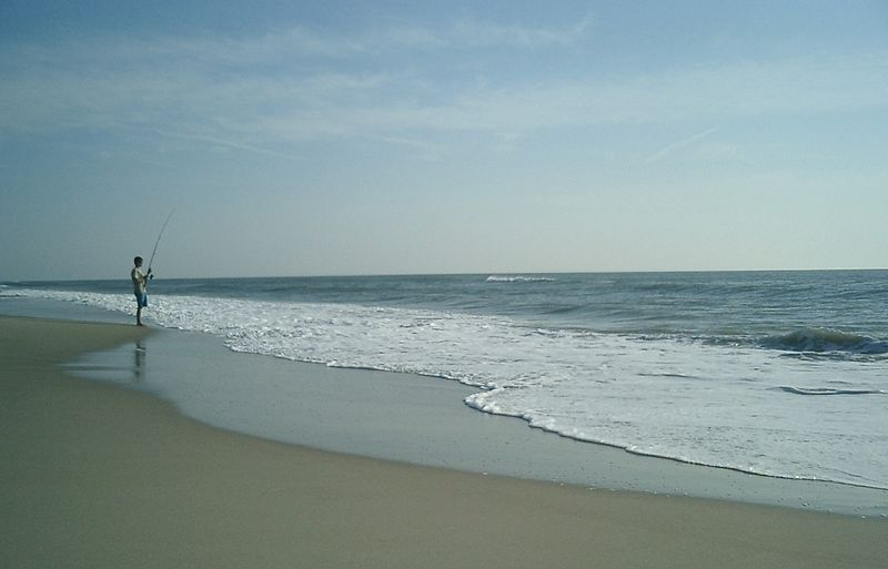 Free Outer Banks Travel Guide