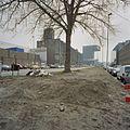 Overzicht met ligging object, straatbeeld - Rotterdam - 20371565 - RCE.jpg