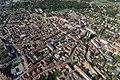 Pápa város belvárosának légi fotója.jpg
