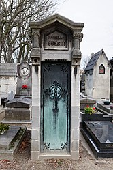 Tomb of Guerin