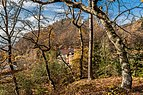 Pörtschach Niedere Gloriette Waldwanderweg 05112017 1895.jpg