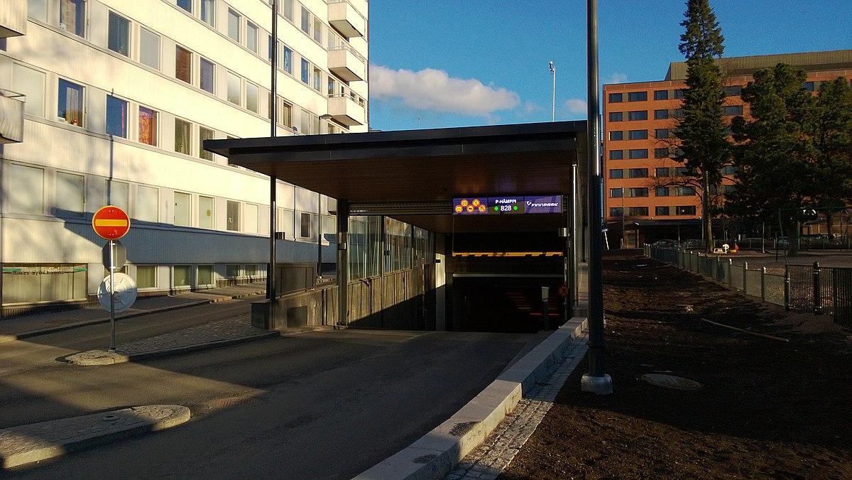 Parkki Tampere