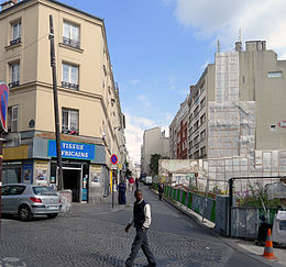 Image illustrative de l'article Rue Polonceau