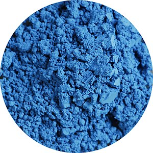 Cerulean - Cerulean blue PB35