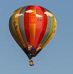 PH-APP ballon op de Jaarlijkse Friese ballonfeesten in Joure 01.jpg