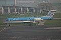 PH-JCH Fokker Fk.70 KLM Cityhopper (8609793977).jpg