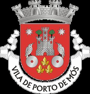 Porto de Mós - Image: PMS