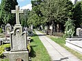 POL Bielsko-Biała Stare Bielsko Cmentarz EA 8.JPG