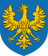 Coat of arms of Opoles vojevodiste