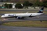 PR-AXY AZUL Linhas Aéreas Brasileiras Embraer ERJ-195AR (ERJ-190-200 IGW) - cn 19000648 (24379385115).jpg