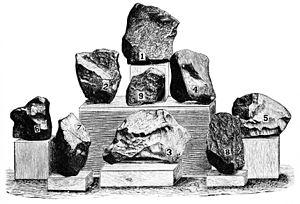 Homestead (meteorite)