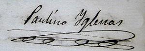Pabloiglesias-signatura