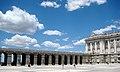 Palacio real Nacional de Madrid.JPG