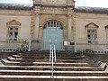 Palais de Justice - Rue du Tribunal, Beaune - steps and door (35529524242).jpg