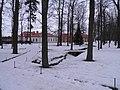 Palais de Peterhof - Monplaisir et les bains.jpg