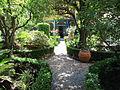 Palazzo Marzichi-Lenzi, giardino 01.JPG