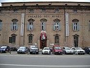 Biblioteca estense universitaria di Modena