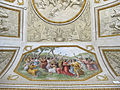 Palazzo di san clemente, int., piano terra, biblioteca, sale di luigi ademollo 05.JPG