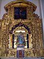 Palencia - Agustinas Canonigas 10.JPG