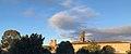 Pamiers, lever de soleil sur les3 clochers.jpg