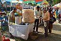 Pani Puri Stall - Kolkata 2013-10-11 3270.JPG