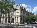 Panneau place Léon Blum angle avenue Parmentier.jpg