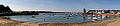 Panoramique de la plage et du petit port de Saint-Servan à Saint-Malo - Septembre 2014.jpg