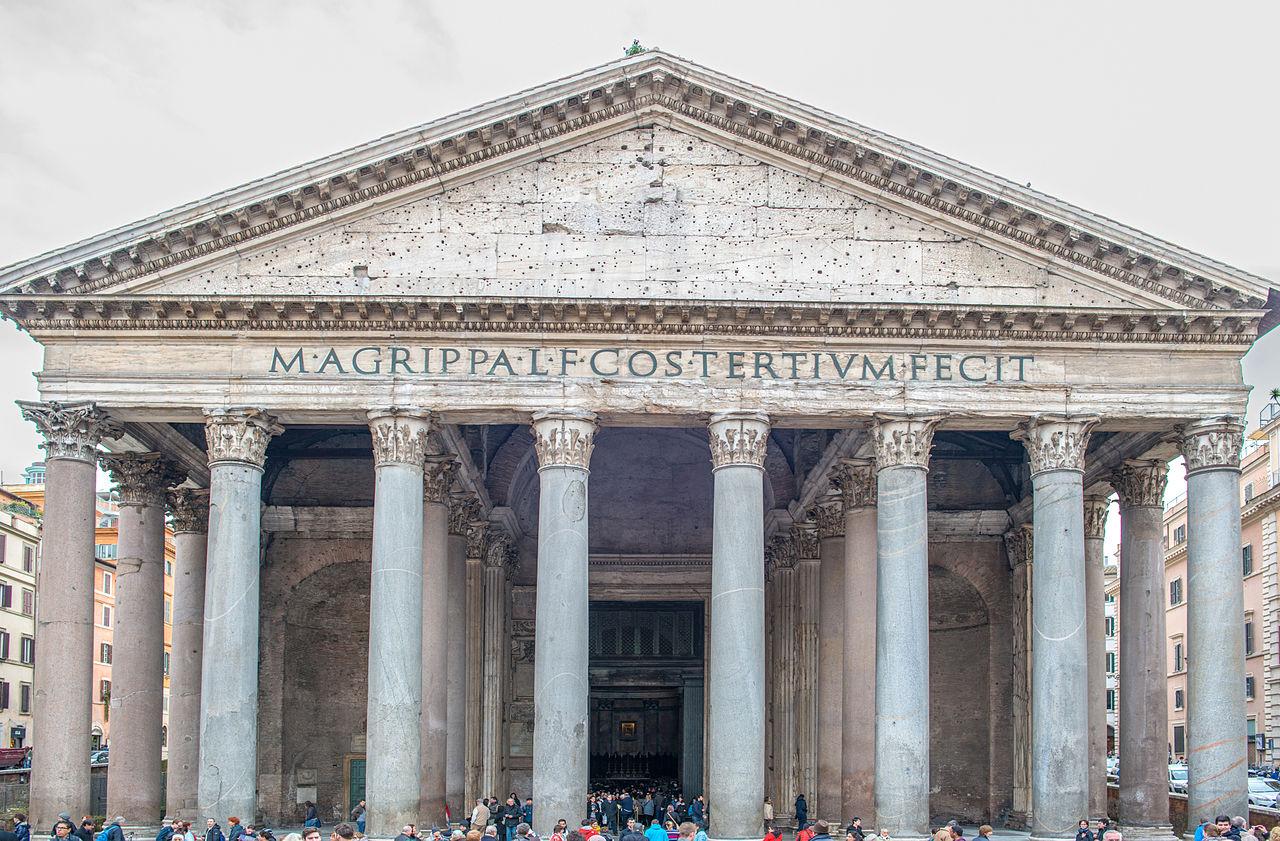 Pantheon Build S