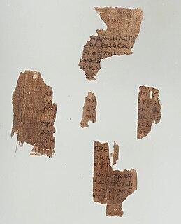 Papyrus 6