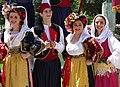 Parade Participants - Celebration Day of Saints Constantine and Eleni (May 21) - Corfu - Greece - 07 (42259265101).jpg
