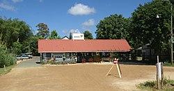 Paramaribo Zoo - entree 20160926.jpg