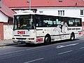 Pardubice, Bubeníkova, autobus MF Dnes.jpg