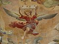 Paris (75005) Val-de-Grâce Église Notre-Dame Coupole Fresque 10.JPG