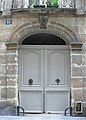 Paris - 15 rue Dussoubs - portail.jpg