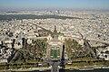 Paris - Blick vom Eiffelturm auf den Jardins du Trocadéro.jpg