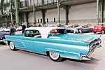 Paris - Bonhams 2017 - Lincoln Continental Mark IV cabriolet - 1959 - 003.jpg