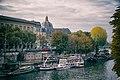 Paris 75006 Quai de Conti riverside 20161028.jpg
