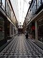 Paris 9e - Passage Jouffroy, galerie marchande et hôtel Chopin.jpg