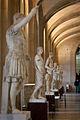Paris Musée du Louvre sculptures (6552239447).jpg